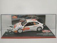 1/43 CITROEN XSARA WRC SORDO MARTI 2006 RALLYE IXO RALLY CAR ESCALA DIECAST