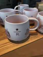 STARBUCKS RESERVE® ROASTERY TOKYO Only Mug Sakura 2020 Shape 355ml Set of 2 New