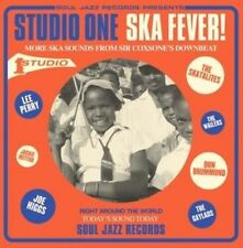 Studio One SKA Fever 5026328102719 by Various Artists CD