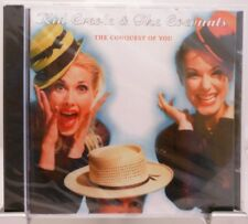 Kid Creole & The Coconuts + CD + The Conquest Of You + Tolles Album mit 11 Songs