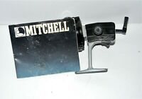 Vintage Mitchell 4430 France Spinning Reel Folding Handle With Instructions