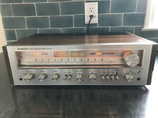 Pioneer SX-750 Vintage Stereo Receiver