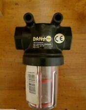New listing Banjo Line Strainer Lst1200D