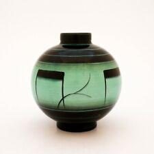 Beautiful Vase - Ilse Claesson - Art Deco - Rörstrand / Rorstrand