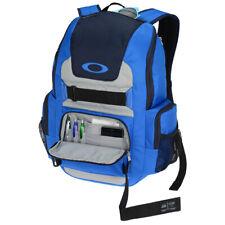 "Oakley Enduro 25L 15"" Laptop / MacBook Pro Blue Pack / Backpack / Daypack - New"