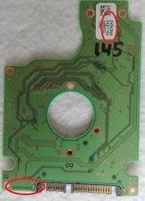 HITACHI 5K320-320 HTS543232L9SA00 P/N: 0A57337 MLC: DA2387 Placa HDD PCB Board.