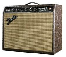 Fender 65 Princeton Reverb Guitar Amplifier - Limited Edition - 12 Watt Tube Amp
