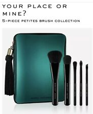 Marc Jacobs Brush Set Your Place Or Mine ? New In Sealed Box.