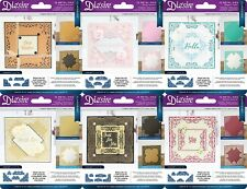 "*NEW 2018* DIE'SIRE Classique Corner Dies 3"" x 1"" by Crafters Companion"