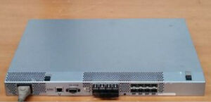 EMC² 100-652-024 SilkWorm 200E  DS-200B Fibre Channel Switch
