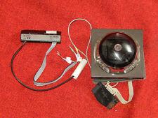 SIEDLE CMM 611-0,CCD Camera schwarz/weiß inkl. VS 611-0, geprüft, FUNKTIONSFÄHIG
