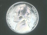 1962 JEFFERSON NICKEL GEM PROOF.!!  NICE STEP DETAIL !! WILL SHIP FOR FREE !!