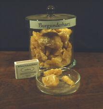 Burgunderharz - Fichtenharz 50gr