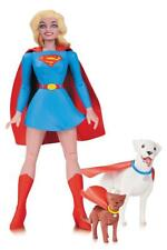 Dc Direct - Design Ser Darwyn Cooke Supergirl