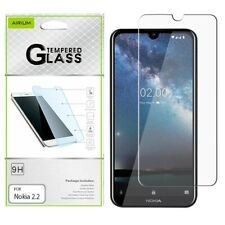 For NOKIA 2.2 Tempered Glass Screen Protector Film Guard Premium