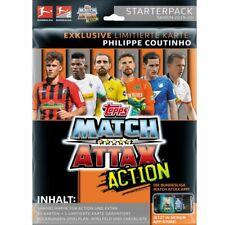 Match Attax 14//15 classeur vide