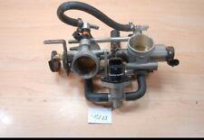 Ducati Hypermotard 796 Einspritzanlage el23