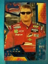 2004 Dale Earnhardt Jr. Wheels American Thunder  E-Bay Exclusive