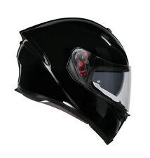 Motorrad-Helme mit Visier, Glanz-kratzfest AGV