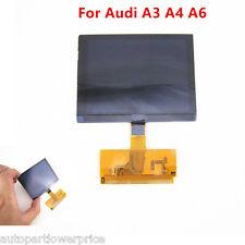 LCD Display Screen Pixel Repair Cluster Speedometer For Audi A3 A4 A6 Series