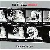 The Beatles - Let It Be ... Naked + Fly on the Wall Bonus Disc CD 2CD Set
