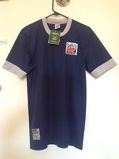 Thailand 2012 FIFA FUTSAL World Cup mesh national team Jersey shirt large NWT