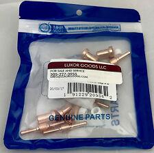 17 PCS PT-31XL PT-31XT Plasma Cutter Consumables TIP Cut40 PT-31 retail package