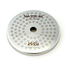 IMS GA 200 NT Competition Shower Screen 200 microns for Gaggia Nanotech