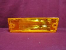 Fits 1987-1991 Dodge Shadow Signal Light Pair LH+RH CH2520113+CH2521111