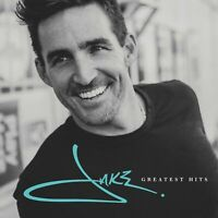 JAKE OWEN - GREATEST HITS * NEW CD