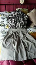 Collared Cap Sleeve Everyday Shirt Dresses