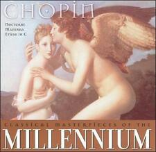 Millennium 8: Chopin 2000 by Chopin, Frederic; Martha Argerich; Stanislav Bunin;