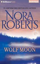 Wolf Moon by Nora Roberts (2016, CD, Unabridged)