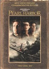 Movie DVD - PEARL HARBOR - PRE-OWNED - Touchstone Home Video