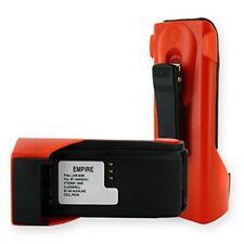 AA CLAMSHELL FOR MOTOROLA XTS 3000 5000 XTS3000 XTS5000 RADIO 4006 8299 BATTERY