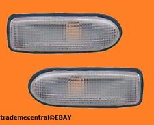 Nissan Pulsar GTIR N14 Clear Side Indicator Lights NEW