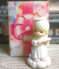 LITTLE MOMENTS YOU MAKE MY SPIRIT SOAR FIGURINE NEW IN BOX 139564