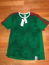 Adidas Mexico National Soccer Tee Men's sizes small through 2XL