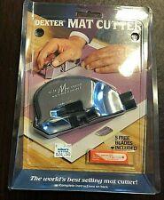 Dexter Mat Cutter - Vintage - Russel Harrington Cutlery 1988 BRAND NEW