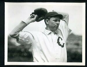 Mordecai Brown type IV Press Original Photo circa 1910 image Chicago Cubs