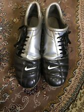 Nike Total 90 III - FG Football Boots - Uk Size 12 / EU 47.5