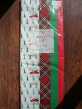 20 Sheets of Winter Village Christmas Tissue Paper # 919 **SALE**