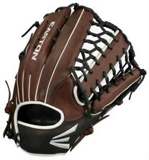 "Easton El Jefe Series Slowpitch Softball 13.5"" Glove Mitt Fielding EJ1350SP RHT"