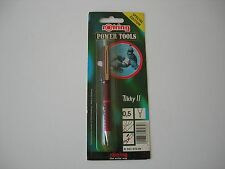 Rotring Tikky Special Edition Pencil 0,5 Red Translucent Blister Pack