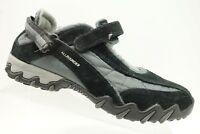 Mephisto Allrounder Black Mary Jane Strap Athletic Sneaker Shoe Womens 7