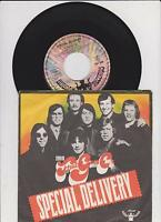 """1910 Fruit Gum Co.  - Special Delivery   << 7 """" Single"""