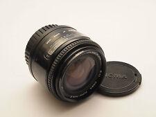 Sigma AF 24mm F2.8 Super-Wide II Minolta, Sony AF Mount Lens stock No. U4053