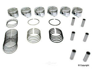 Engine Piston Set-NPR of America Engine Piston Set WD Express 060 51013 337