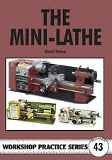 The Mini-lathe by David Fenner (Paperback, 2009)