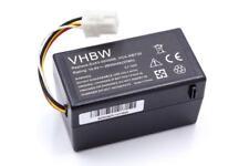 Batterie 2600mAh pour Samsung Navibot VCR8940, DJ43-00006B